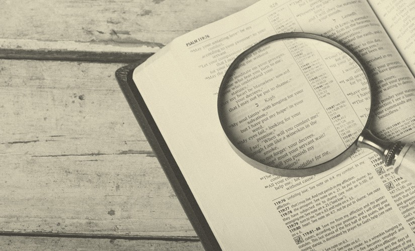 How to Pray for our U.S. Bible Advocacy Campaign