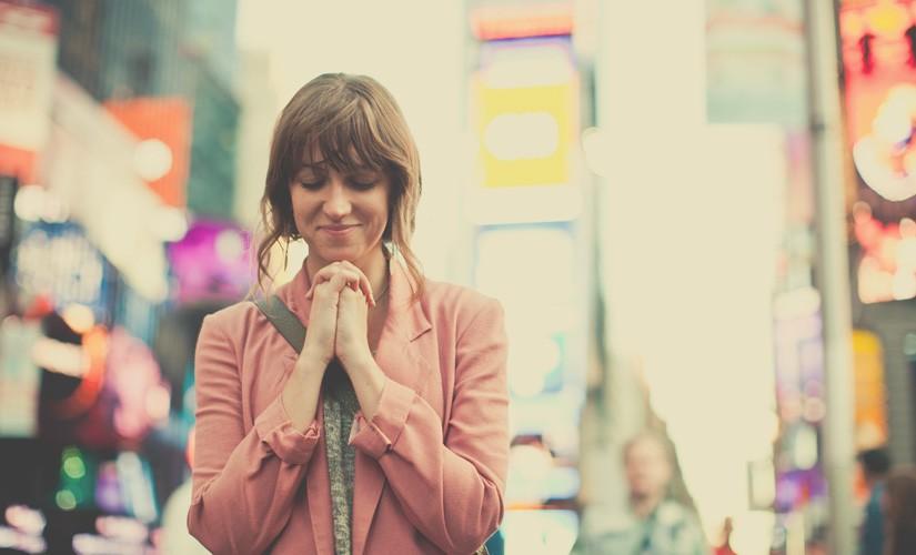 Prayer Request: New York City