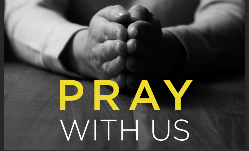 Prayers of Peace for Charlottesville