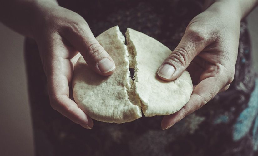 How to Let Your Hunger Lead You Closer to God